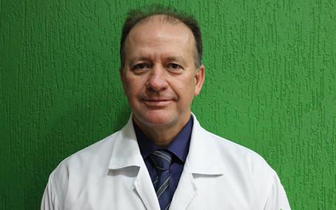 Dr. José Roberto Ferreira Borges